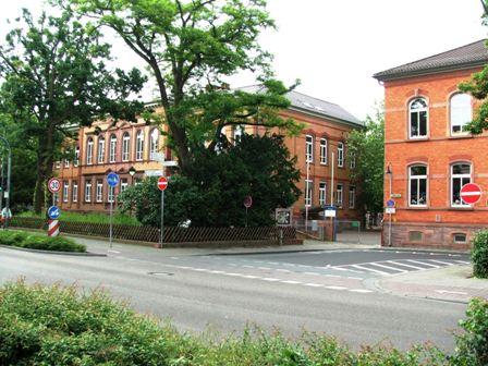 LES-Gebäude 2