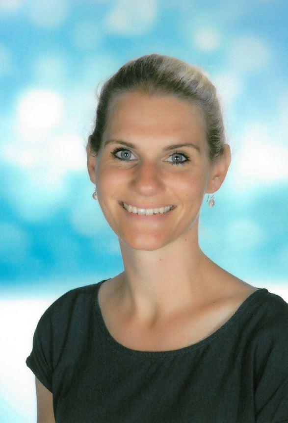 Frau Vatter